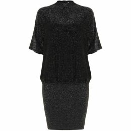 Phase Eight Becca Shimmer Tie Back Dress