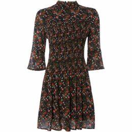 Another Label Mack flower dress