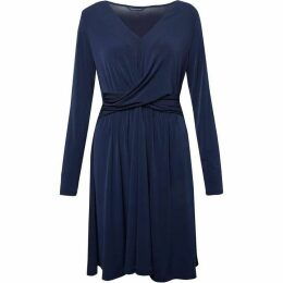 French Connection Alexia Crepe Jersey Dress