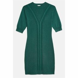 Jack Wills Oakworth Travelling Cable Dress