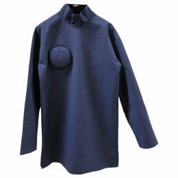 La grande motte wool dress