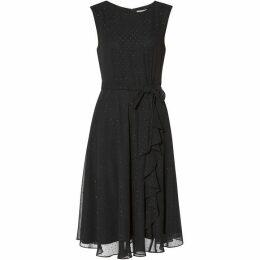 Gina Bacconi Cheryl Chiffon Dress