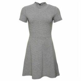 Superdry Nanette Textured Dress