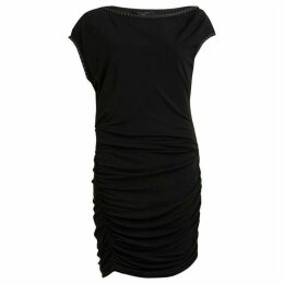 All Saints Mae Jersey Dress