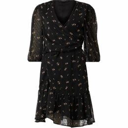 All Saints Jade Aster Dress
