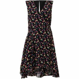 All Saints Miller Kukio Dress