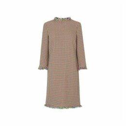 LK Bennett Conilia Tweed Dress