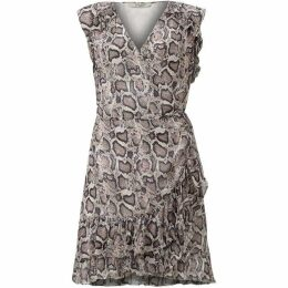 All Saints Priya Misra Dress