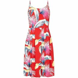 Yumi Curves Strap Summer Dress