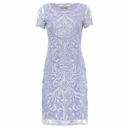 Phase Eight Natalia Embroidered Dress