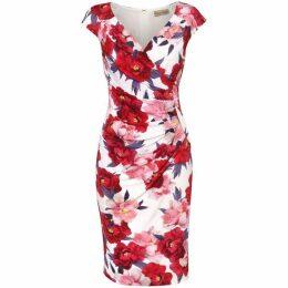 Phase Eight Elba Rose Dress