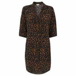 Whistles Lola Cheetah Print Dress