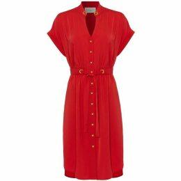 Damsel in a Dress Hannah Short Sleeve Tunic Dress