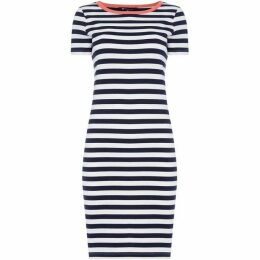Crew Clothing Company Breton Dress