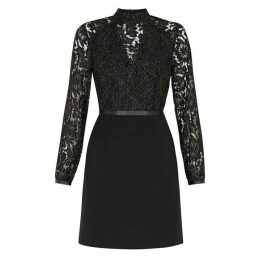 Coast Ashby Lace Dress