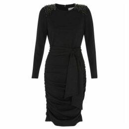 Coast Shea Embellished Dress