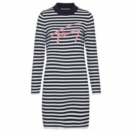 Tommy Hilfiger Tommy Jeans Stripe Dress
