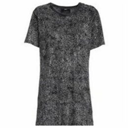 Diesel D Ary Cotton Tunic Dress