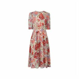 LK Bennett Garland Floaty Dress