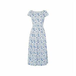 LK Bennett Glenda Tea Dress