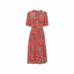 LK Bennett Montana Floral Dress