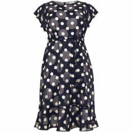 Studio 8 Viviana Spot Dress