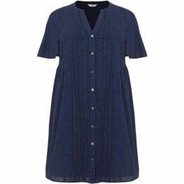 Studio 8 Margaret Button Down Dress