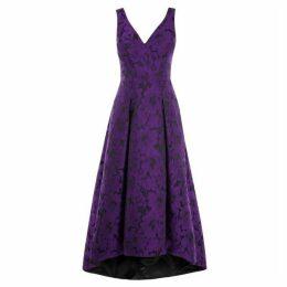 Coast Tizzy Jacquard Dress