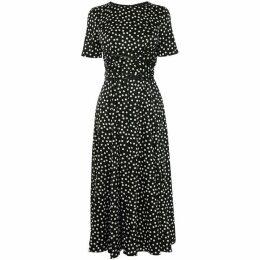 Coast Sarah Spot Dress