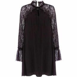 Damsel in a Dress Hilda Lace Tunic Dress