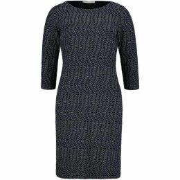Betty Barclay Textured Jersey Dress