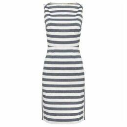 Phase Eight Sybil Stripe Dress