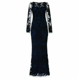 Phase Eight Aubree Tapework Dress