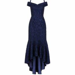 Chi Chi Fishtail Bodycon Dress