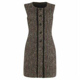 Damsel in a Dress Amara Tweed Dress
