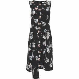 Great Plains Camilla Bloom Panel Dress