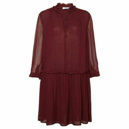 Great Plains Vintage Frill Dress
