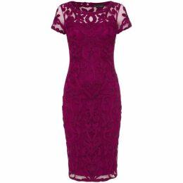 Phase Eight Sheena Tapework Dress