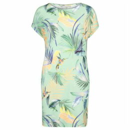 Betty Barclay Printed T-Shirt Dress