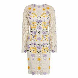 Karen Millen Garden Party Lace Dress