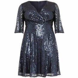 Studio 8 Maya Sequin Dress