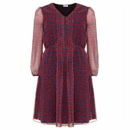 Studio 8 Jada Spot Dress