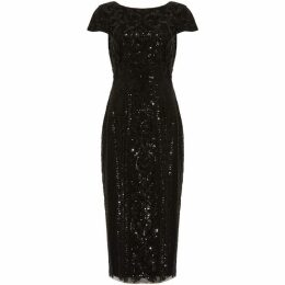 Phase Eight Malory Sequined Dress