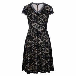 Havren Rosanna Lace Dress