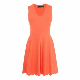 Karen Millen Fit And Flare Dress