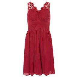 Dorothy Perkins Showcase Belle Prom Dress