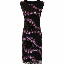 HotSquash Sleeveless Sequin Dress