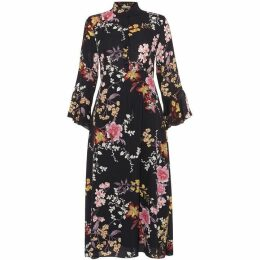 Phase Eight Claude Floral Shirt Dress