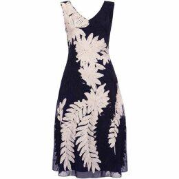 Phase Eight Denise Tapework Fit & Flare Dress