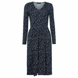 Max Mara Weekend Urago printed dress